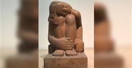 """متحف في بيتك.. أعمال الفنان محمود موسي بـ""""فنون جميلة الإسكندرية"""""""