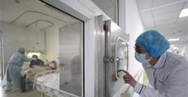 وفاة 621 شخصا بفيروس كورونا في بريطانيا خلال 24 ساعة