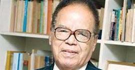 في ذكرى وفاته.. الطاهر أحمد مكي يروي مصادر الأدب العربي