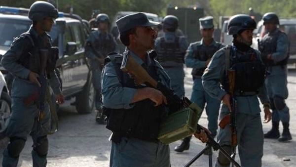 : الداخلية الأفغانية: 5 من داعش يسلمون أنفسهم لقوات الأمن