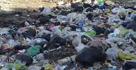 صوت الناس.. القمامة أزمة تواجه سكان جلال الحمامصي بميت عقبة