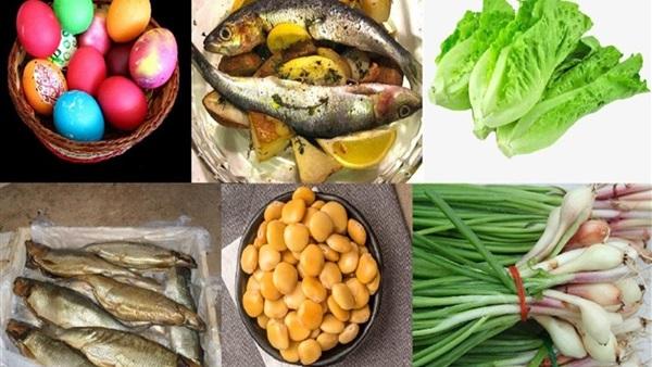 البوابة نيوز: طرق لتطهير الطعام في شم النسيم للوقاية من كورونا