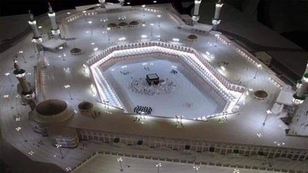 : بث مباشر.. صلاة التراويح من المسجد الحرام في مكة المكرمة