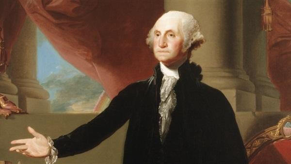 البوابة نيوز زي النهارده جورج واشنطن يصبح أول رئيس للولايات