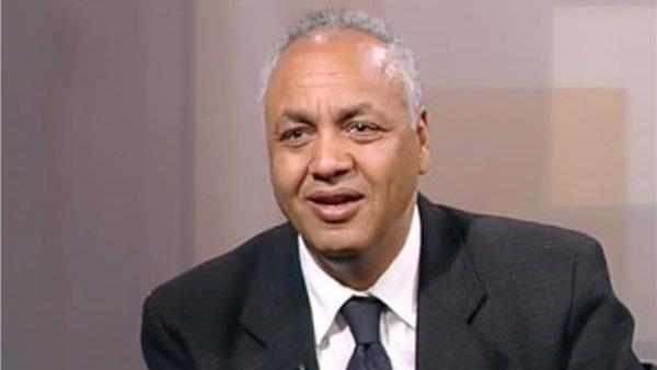 : بكري: اختيار  كرمان  ضمن حكماء  فيس بوك  يفقده الحيادية