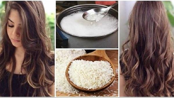 البوابة نيوز فتيات يروين تجاربهن مع ماء الأرز للشعر والبشرة معجزة إطالة وترطيب