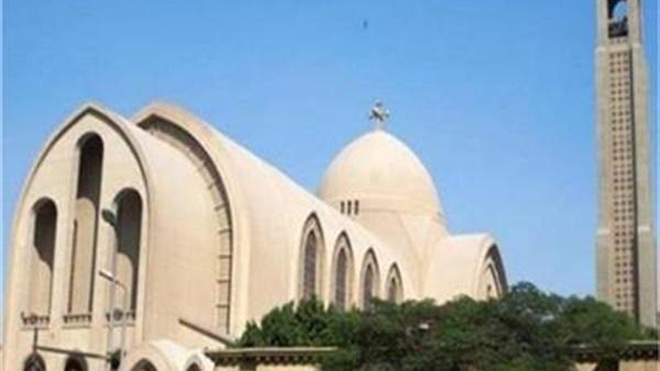 : كنيسة مارمرقس بشبرا ترد على الشائعات التي أثيرت حول وفاة الدكتور فكري منير