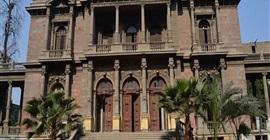 قصور مصر   قصر الأمير عمر طوسون في انتظار الترميم