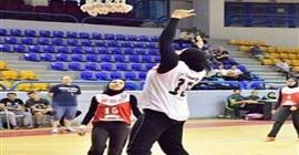 هبة محمد: أنس أسامة مثلي الأعلى في كرة السلة