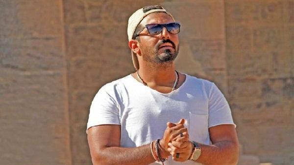 : محمد حماقي لـ  :  أشباح أوروبا  كان مقررا طرحه في عيد الفطر