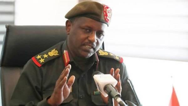 عبد الفتاح البرهان يلتقي وفدا عسكريا إثيوبيا برئاسة رئيس هيئة القوات المشتركة 777