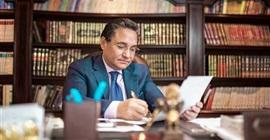 رئيس دراسات الشرق الأوسط بباريس: تصريحات وزير الطاقة التركي كارثية وتؤكد أطماع أردوغان في النفط الليبي