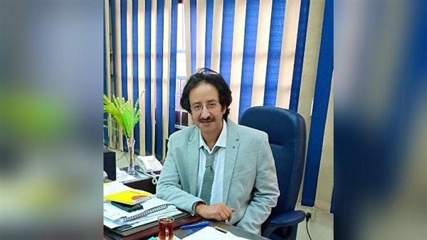 الدكتور محمود سليم