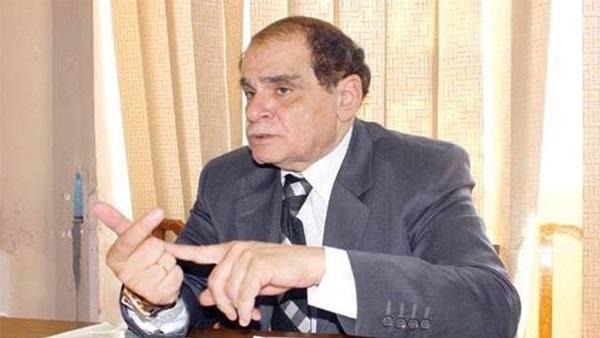 : صلاح فوزي: حكم الإدارية العليا بحل حزب البناء والتنمية دستوري