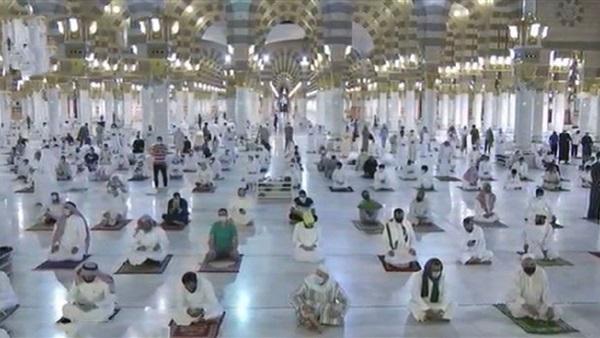 : بث مباشر.. أول صلاة فجر من المسجد الحرام منذ جائحة كورونا