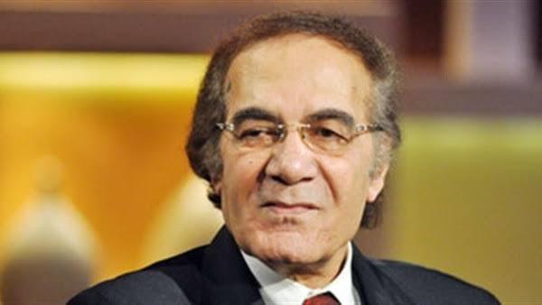 البوابة نيوز: إطلاق اسم الفنان محمود ياسين على القاعة الكبرى بـ ...