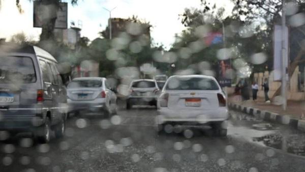 : برق ورعد وأمطار خفيفة على القاهرة والجيزة.. ولا في الأحلام