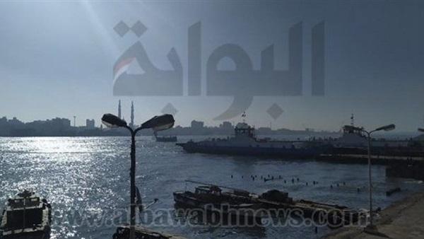 : حالة الطقس.. ارتفاع في درجات الحرارة ببورسعيد