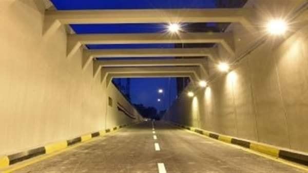 : تعرف على تطورات مشروع طريق النفق - شرم الشيخ