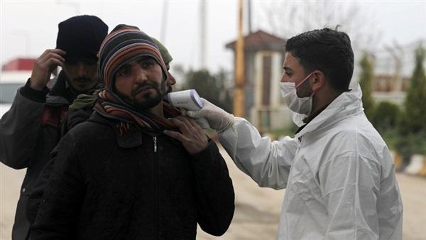 : صحة غزة: لا إصابات جديدة بفيروس كورونا