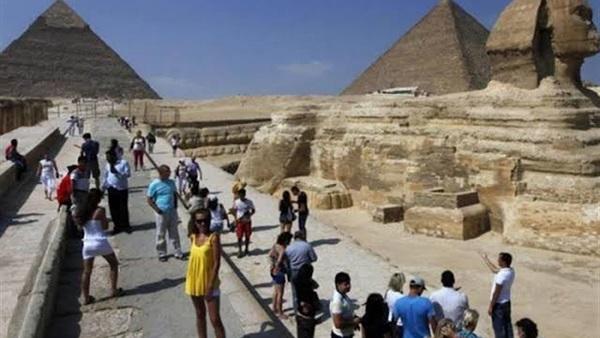 : خبير سياحي: ألمانيا وأوكرانيا وإيطاليا أبدت استعدادها لعودة السياحة لمصر