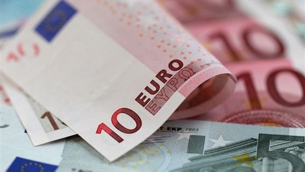 : استقرار سعر اليورو الأوروبي أمام الجنيه المصري اليوم الأحد