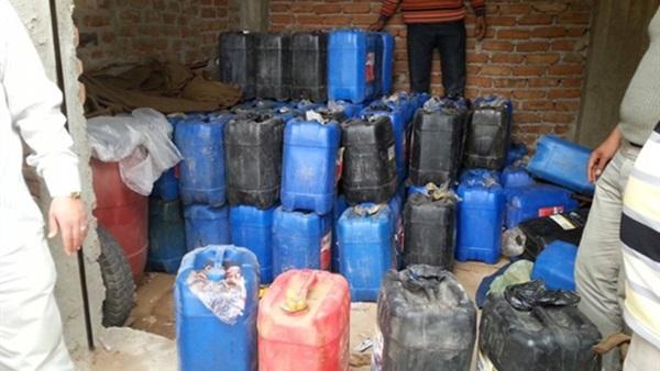 : البترول: تراجع استهلاك السولار 12% والبنزين 23%
