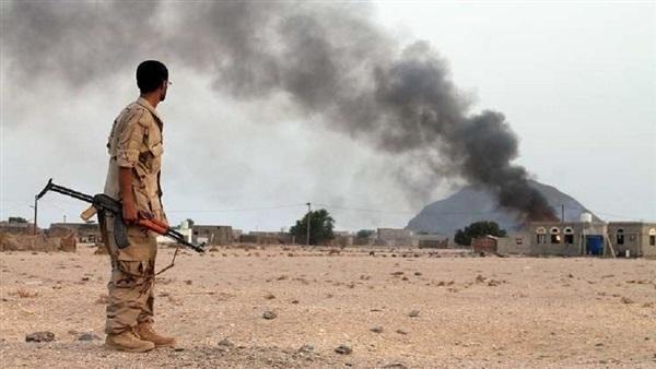 : لجنة عسكرية سعودية تصل إلى أبين لمراقبة وقف إطلاق النار