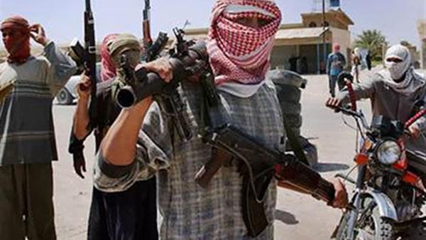 : العراق: سيطرة جماعات مسلحة على منافذ البلاد تكبدنا خسائر كبيرة