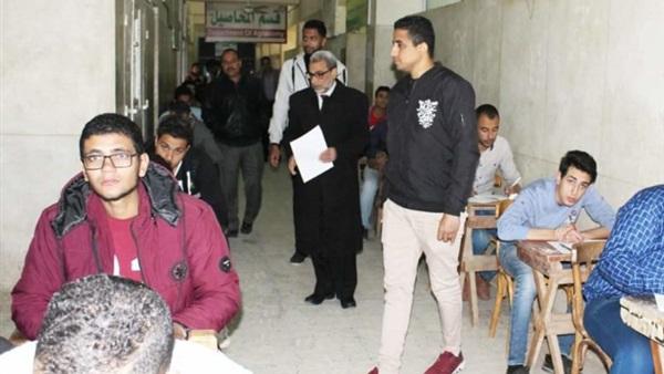 : ننشر جداول امتحانات الفرق النهائية بكلية الزراعة جامعة الأزهر في أسيوط