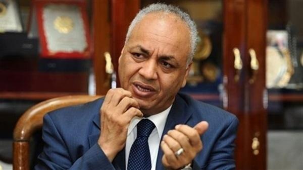 : مصطفى بكري: حديث وزير الخارجية المصري أمام مجلس الأمن تميز بالموضوعية