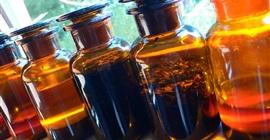 باحث في علوم الطبيعة يكشف طريقة تحضير المستخلصات العطرية
