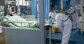 الولايات المتحدة تسجل أكثر من 35 ألف إصابة جديدة بكورونا