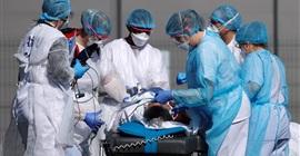 فرنسا.. تسجيل 30 وفاة جديدة بفيروس كورونا