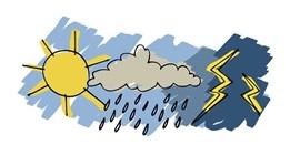فيديو جراف.. بيان درجات الحرارة اليوم الأربعاء 1 يوليو 2020