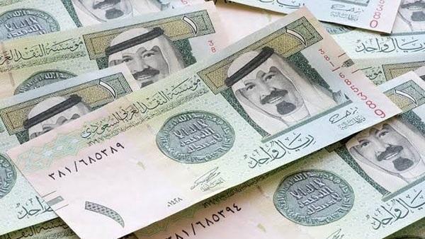 البوابة نيوز سعر الريـال السعودي مقابل الجنيه في سوق الصرف المصري