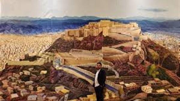 : المنتدى العربي للفنون يعلن أسماء الفائزين في مسابقة  ابدع