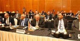 اليوم.. مصر تواصل التفاوض مع إثيوبيا والسودان لحل أزمة سد النهضة