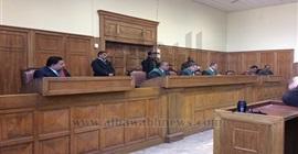 اليوم.. إعادة محاكمة متهم بتنظيم داعش الصعيد