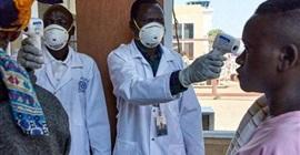 السودان تسجل 39 إصابة جديدة بكورونا بإجمالي 9689