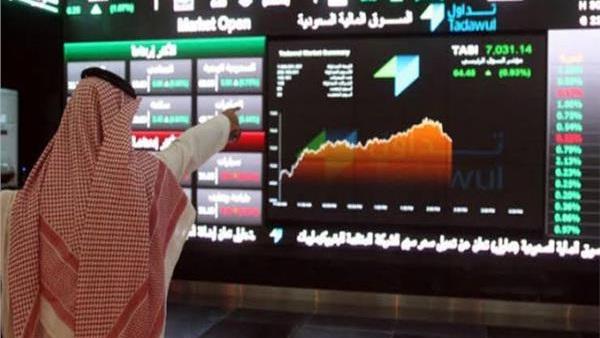 : سوق الأسهم السعودية ترتفع 0.32% في مستهل تعاملات الثلاثاء