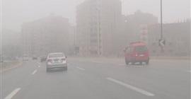 اليوم.. شبورة مائية على القاهرة.. وفرص لسقوط أمطار خفيفة