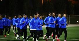 اليوم.. الزمالك يتدرب على مجموعتين استعدادًا للدوري والرجاء المغربي