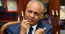 مصطفى بكري: المجتمع الدولي يدعم إعلان القاهرة