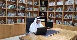 المحسني: يوضح ملامح التلاقي الثقافي بين أدباء الحجاز ومصر في كتاب جديد