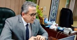 وزير السياحة يجتمع برؤساء بعثات دول الاتحاد الأوروبي في القاهرة