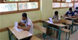 الثانوية العامة 2020 | اليوم.. طلاب الإسكندرية يؤدون امتحاني الكيمياء والجغرافيا