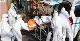 المكسيك: 539 وفاة و6094 إصابة جديدة بفيروس كورونا المستجد