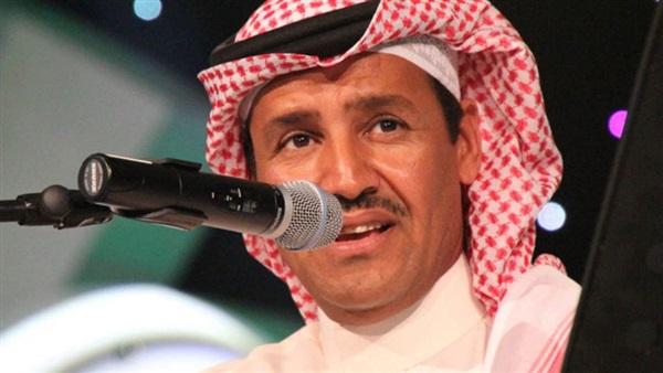 الفنان السعودي خالد