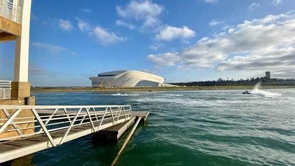البوابة نيوز: قريبا.. افتتاح مسرح الرباط الكبير